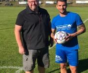 Matchballspende Eder Thomas_H18